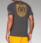 Under Armour Alter Ego Avengers Iron Man T-Shirt
