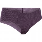 Under Armour kalhotky Pure Stretch Hipster - Fresh Orchid