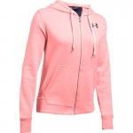 Under Armour Favorite FZ Hoodie - Cape Coral